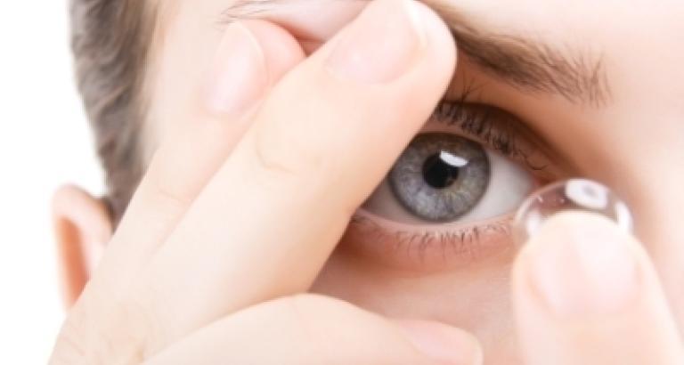 Все про контактные линзы